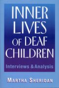 Inner Lives of Deaf Children Cover