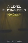 Level Playing Field, A Cover