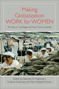 Making Globalization Work for Women: The Role of Social Rights and Trade Union Leadership