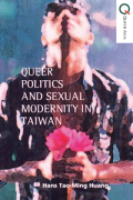 Queer Politics and Sexual Modernity inTaiwan Cover