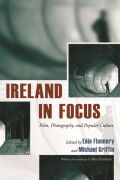 Ireland in Focus Cover