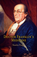 Doctor Franklin's Medicine Cover