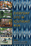 Everyday Life in Southeast Asia Cover