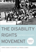 The Disability Rights Movement Cover