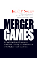 Merger Games