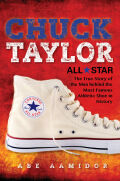 Chuck Taylor, All Star Cover