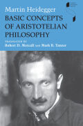 Basic Concepts of Aristotelian Philosophy Cover