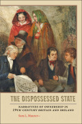 The Dispossessed State cover