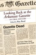 Looking Back at the Arkansas Gazette Cover