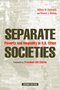 Separate Societies cover