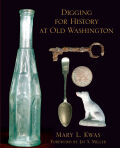 Digging for History at Old Washington Cover