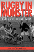 Rugby in Munster Cover