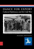 Dance for Export Cover