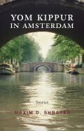 Yom Kippur in Amsterdam Cover