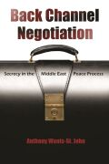 Back Channel Negotiation Cover