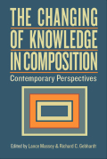 Changing of Knowledge in Composition Cover