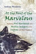 At the Font of the Marvelous Cover