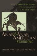Arab and Arab American Feminisms Cover