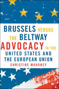 Brussels Versus the Beltway Cover