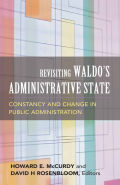 Revisiting Waldo's Administrative State Cover