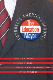 The Education Mayor