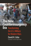 The New Counterinsurgency Era cover