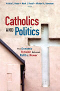 Catholics and Politics Cover