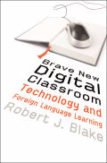 Brave New Digital Classroom Cover