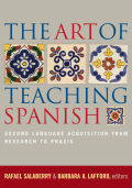 The Art of Teaching Spanish Cover