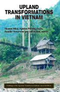 Upland Transformations in Vietnam cover
