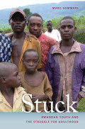 Stuck: Rwandan Youth and the Struggle for Adulthood