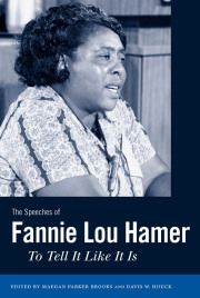 The Speeches of Fannie Lou Hamer