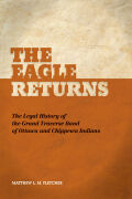 The Eagle Returns Cover