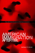 American Immigration After 1996 Cover