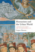 Humanism and the Urban World cover