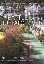 The Battle for the Buffalo River
