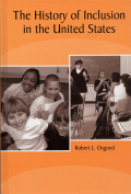 The History of Inclusion in United States Cover
