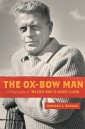 The Ox-Bow Man cover