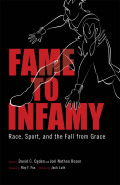 Fame to Infamy Cover