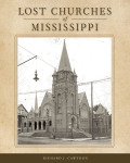Lost Churches of Mississippi cover