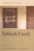 Sabbath Creek Cover