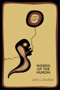 Words of the Huron Cover