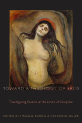 Toward a Theology of Eros cover