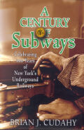 A Century of Subways Cover