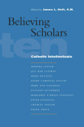 Believing Scholars Cover