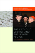 The Catholic Church and the Jewish People Cover