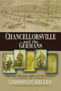 Chancellorsville and the Germans Cover