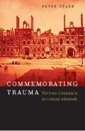 Commemorating Trauma Cover