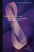 Derrida Vis--vis Lacan: Interweaving Deconstruction and Psychoanalysis