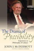 The Drama of Possibility Cover